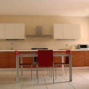 16 moderna cucina lineare