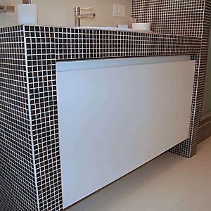 12 bagno doccia moderno servizio